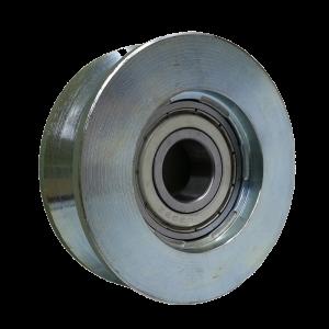 V-groove sliding gate wheels Chandigarh