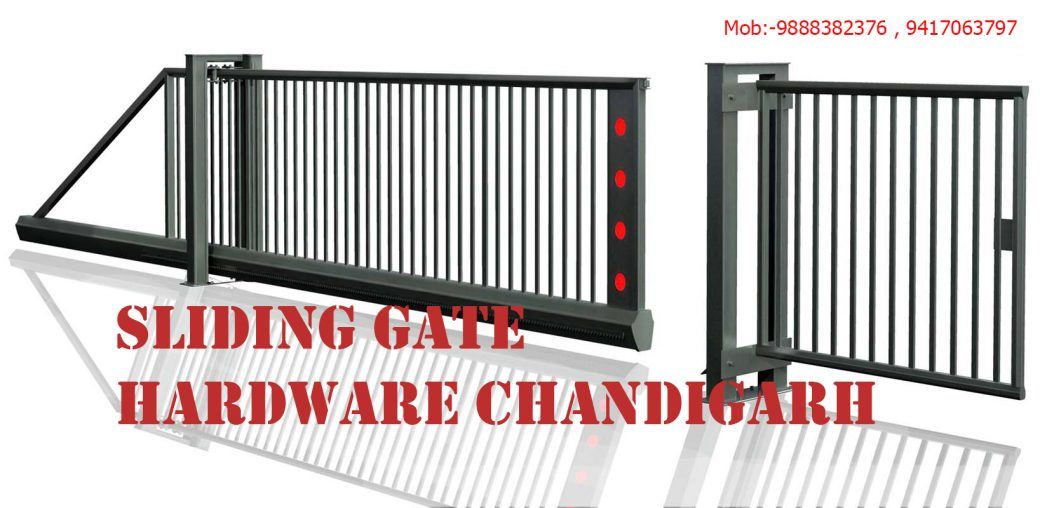 sliding gate hardware Chandigarh