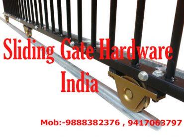 sliding gate hardware India