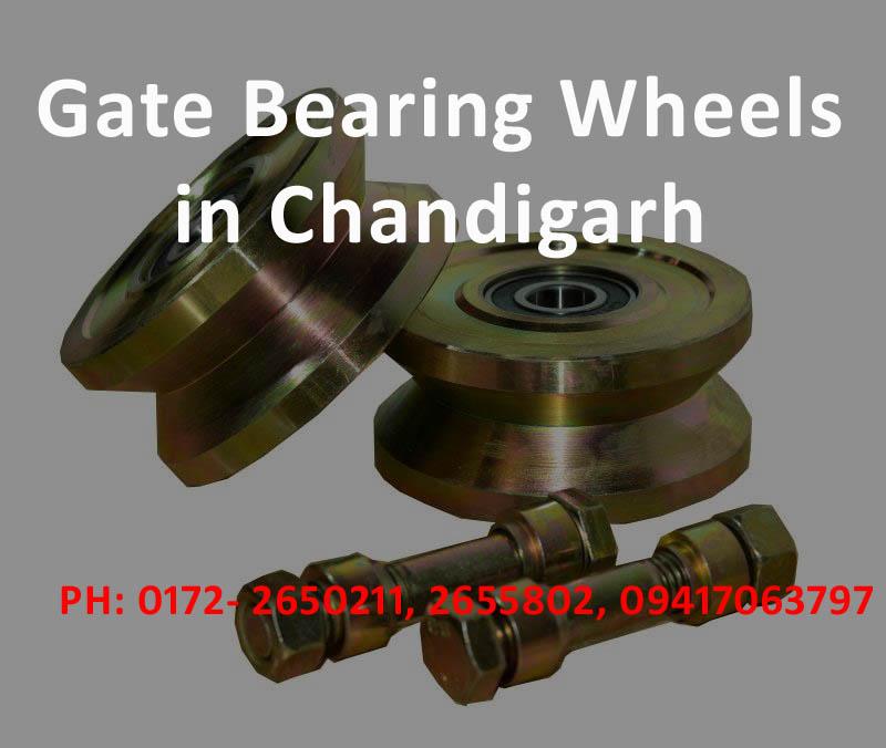 Gate Bearing Wheels Chandigarh