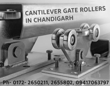 Cantilever Gate Rollers Chandigarh