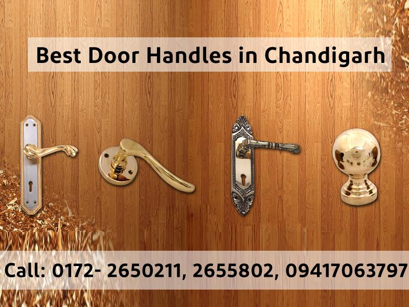 fancy door handles in Chandigarh
